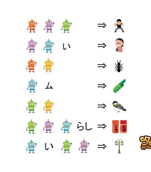 【無料ナゾメッセ】012ありがとう!